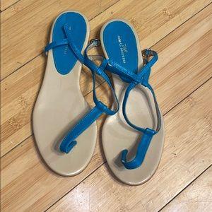 Brooks brothers sandals